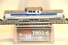 Rokuhan T002-6 Spur Z, Diesel-Hydraulik-Lok DD51, Euro Liner Color, x625