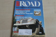 164003) Jeep Wrangler Laredo - Off Road 01/1989