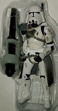 Star Wars HEAVY TROOPER Action Figure Clone Commander Bacara Battlefront II Pack
