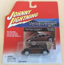 2002 Playing Mantis Johnny Lightning Volkswagen 2001 Custom New Beetle MOC