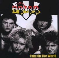 Briar   take on the world   .  CD   NEU  /  VERSIEGELT  /  SEALED