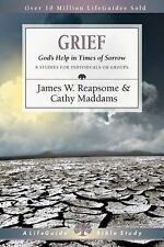 LifeGuide® Bible Studies: Grief : God's Help in Times of Sorrow by Cathy...