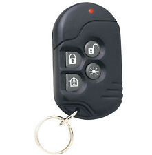 Visonic KF-234 PG2 PowerMaster two-way Wireless Keyfob Remote Control USA Ver.