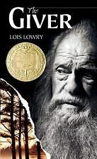 The Giver by Lois Lowry (2002, Paperback)