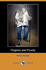 Progress and Poverty by Henry George (2009, Paperback)