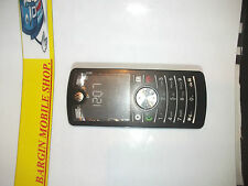 100 Motorola MOTOFONE F3 - Black (UNLOCKED - GSM 850/1900 USA ETC) Mobile Phone