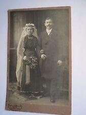 Mainz - Hochzeit - Paar - Anton & Franziska Unkelhäuser / Großes KAB