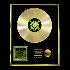 TYPE O NEGATIVE ORIGIN OF THE FECES CD  GOLD DISC FREE P+P!!