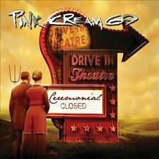 Ceremonial by Pink Cream 69 (CD, Feb-2013, Frontiers) Icarus Licensed