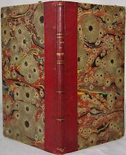 Fernand BRET, SONNETS, 1891, Impr Espérance CAGNIARD, Relieur PETITBLED ROUEN