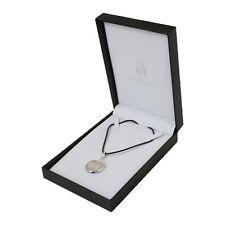 La Casa de Moneda Silver Constellation Pendant Necklace 1/10 oz. Proof
