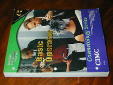 2006 Basic Operator Cosmetology Student Workbook Part Two At Home Hair Styling
