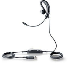 Jabra UC VOICE 250 MS USB Corded Headset - Lync & Skype for Business
