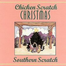 Chicken Scratch Christmas 2010 by Southern Scratch Ex-library