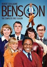 Benson - The Complete First Season (DVD, 2014, 2-Disc Set)