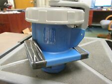Hubbell  Receptacle  560R9W  60A  120/208VAC  4P  5W  3Ph  Used