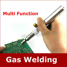 Multi Function Welding Gun torch/gas Welding repair soldering tool metal iron