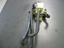 EVINRUDE OUTBOARD OIL PUMP AND HOUSING ASSY 5000381