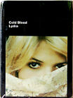 COLD BLOOD Lydia NEW SEALED 8 TRACK CARTRIDGE