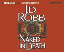 Naked in Death In Death #1
