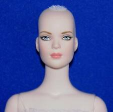 """Nu Mood Tyler Lily Fashion Bald 16"""" doll Tonner No Box No Stand Please Read"""