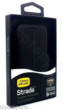 Genuine Otterbox Strada Crafted protection cuir flip case Samsung Galaxy S7