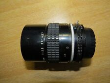 NIKON NIKKOR 135mm 1:2.8 Lens [USED]
