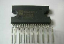 TDA8927J POWER STAGE 2 x 80 W CLASS-D AUDIO AMPLIFIER INTEGRATED CIRCUIT