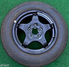 Original FULL SIZED SPARE OEM Mercedes Benz S420 S430 S500 S600 WHEEL TIRE