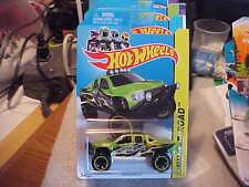 Hot Wheels ERROR #135 Sandblaster