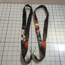 New (2) LEAGUE OF LEGENDS Lanyards - Vi and Jinx - PAX East 2016 Exclusive
