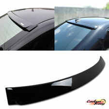 PAINTED TOYOTA ALTIS Corolla Sedan Rear Roof Spoiler Wing 2013 ABS ☆