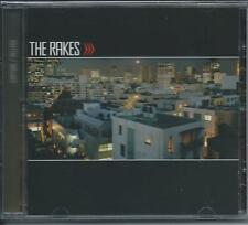 The Rakes - Capture/Release (CD 2006) NEW
