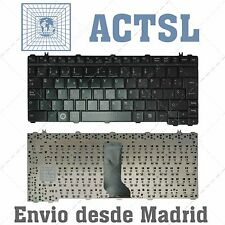 KEYBOARD SPANISH for TOSHIBA Satellite T130 Series