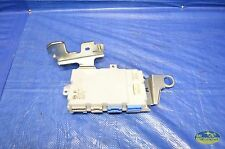 10 11 12 MAZDASPEED3 MAZDA SPEED 3 BODY CONTROL MODULE UNIT BCM COMPUTER