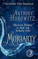 Moriarty by Anthony Horowitz (Paperback, 2014)