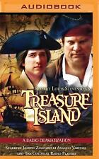 Robert Louis Stevenson's Treasure Island : A Radio Dramatization by Robert...