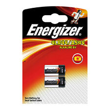 Energizer Alkaline Battery 4LR44 / A544 6V 2 Pack