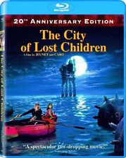 The City of Lost Children (Blu-ray, 20th Anniversary Edition, Ron Perlman) NEW!