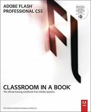 Adobe Flash Professional CS5 Classroom in a Book-ExLibrary