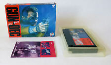 GUN-DEC ( Vice : Project Doom ) ★ NES Famicom JPN