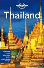 Lonely Planet Thailand Travel Guide)