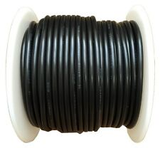 14 Gauge BLACK 100 FT Automotive Primary Wire Stranded