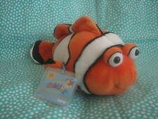 Webkinz Clown Fish HM219 new with tags cute!!