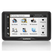 "GARMIN RV 760LMT GPS for RV, Motorhome, Car, Truck Navigator 7"" 010-01168-00"