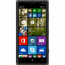Nokia Lumia 830 16GB Black 4G LTE (Unlocked) Windows Mobile Smartphone- USE