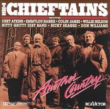 Another Country Chieftains Audio CD