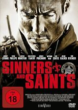 Sinners and Saints (2011) - FSK 18
