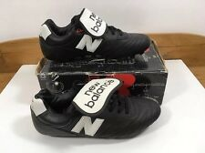 Vintage 1986 New Balance Classic football Boots Soccer Moulds Uk 8 US 8.5 Eu 42