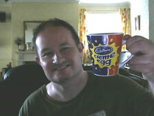 CADBURY CREME EGG MUG (DIFFERENT DESIGN ) GREAT GIFT!  FREE UK POST